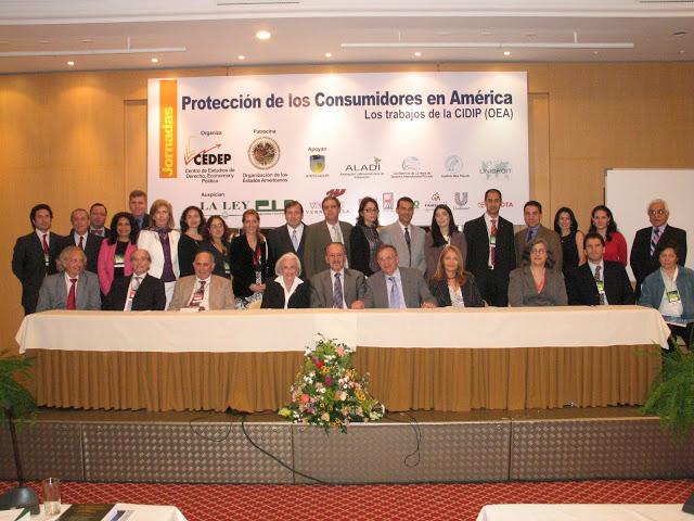 ASADIP 2007 foto nueva