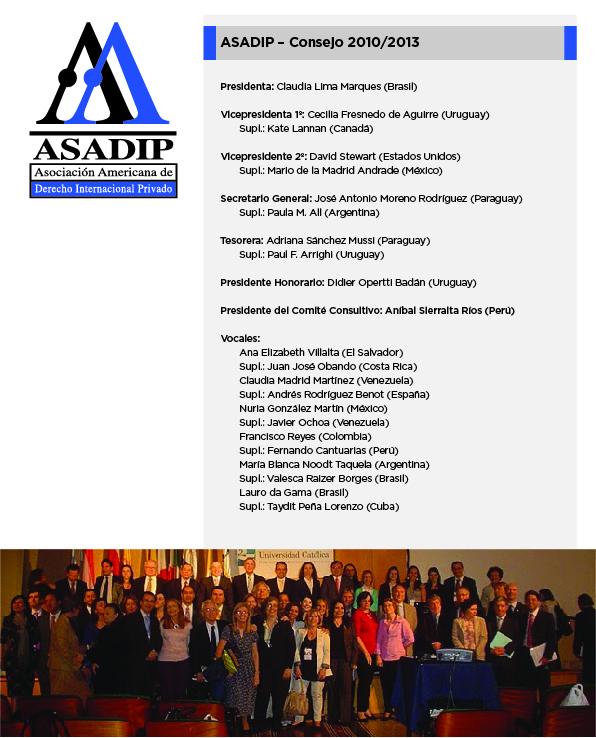 Autoridades ASADIP 2010 2103-01