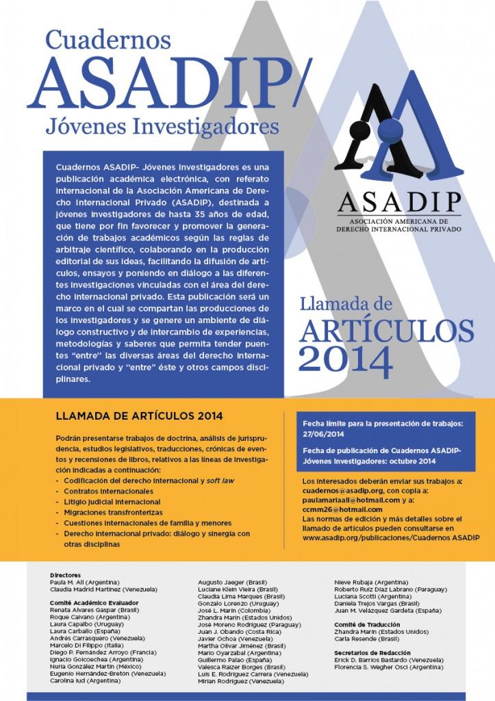cuadernos ASADIP 29B-01