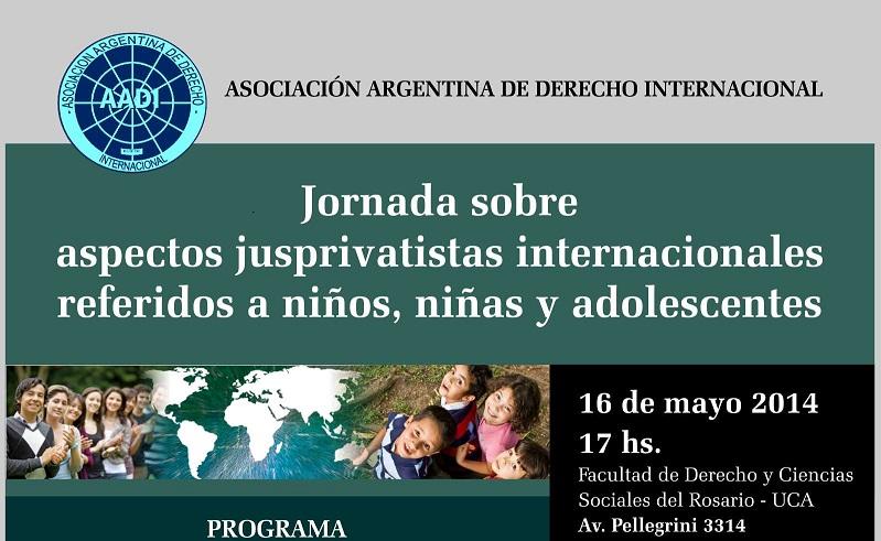 Asociacion Argentina de Derecho Internacional