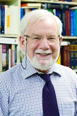 H. Patrick Glenn