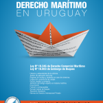 Reforma del Derecho marítimo en Uruguay