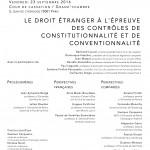 Colóquio DIP na Corte de cassação francesa
