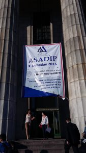 X Jornadas ASADIP 2016. Buenos Aires-Argentina