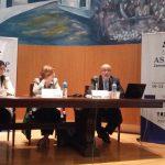 "Debate 5: ""Contractualización de las garantías reales"" A cargo de: Paula Ma. All, Spyridon Bazinas. Moderado por Daniela Vargas."