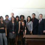 Taller con los estudiantes
